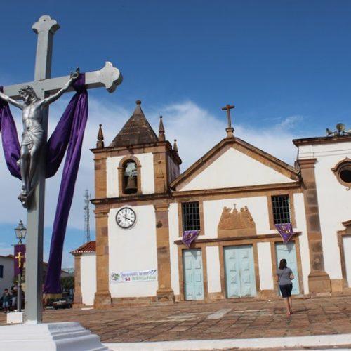 Com shows musicais e programação da Semana Santa, Oeiras deve atrair 30 mil visitantes