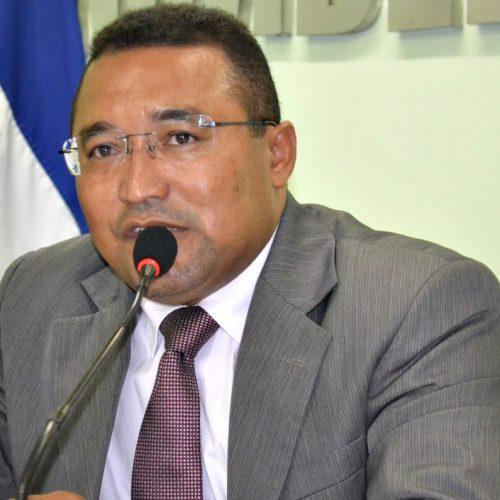 JAICÓS   Irmão Jessé reivindica construção de posto de saúde em comunidade rural