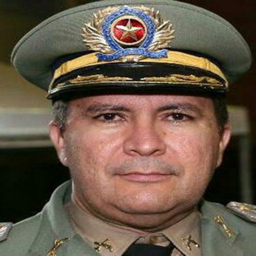 Polícia prende suspeito de matar Major da PM após assalto