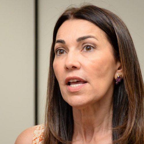 """Margarete na briga para ser vice de W.Dias: """"Espaço foi conquistado e não dado"""""""