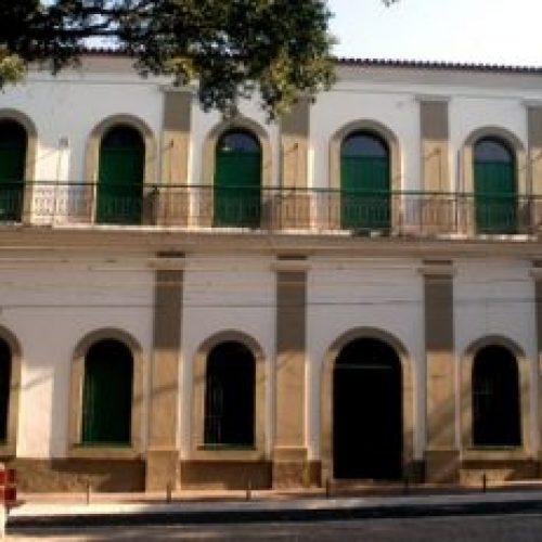 Após reforma, Museu do Piauí será reaberto na quinta (02) com novo projeto museográfico