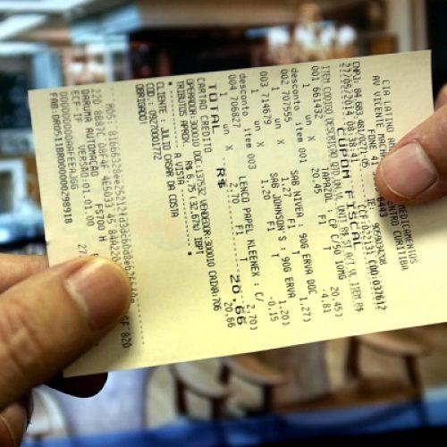 Nota Piauiense: 9 mil consumidores podem pedir resgate de créditos