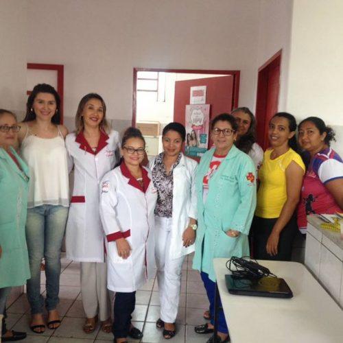 ALEGRETE | Secretaria de Saúde promove palestras sobre a 'virose da mosca' com o objetivo de diminuir os casos de contaminação