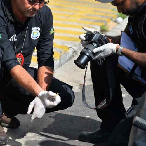 Março concentra 25% das mortes de policias militares ocorridas desde 2016