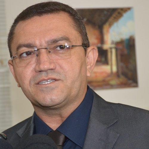 PICOS | Padre Walmir nomeia comissionados indicados por Rinaldinho