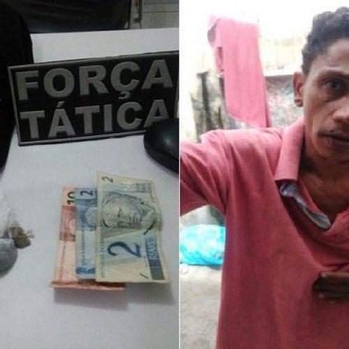 Homem mantém família em cárcere privado e é preso no interior do Piauí