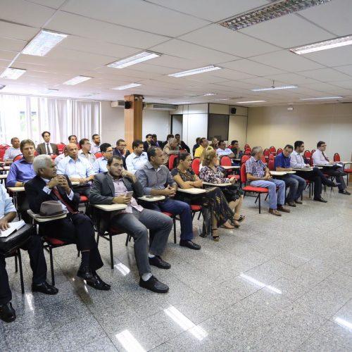 TRE-PI prepara nova fase do recadastramento biométrico para eleitores de 40 municípios