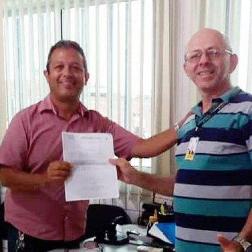 Auto Escola Jaicoense inicia curso de formação de condutores na cidade de Padre Marcos