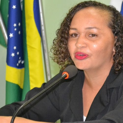 Vereadora quer que exames básicos de saúde sejam realizados em Jaicós