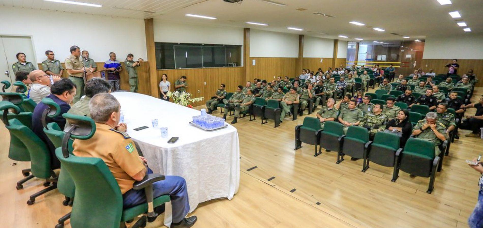 Confira o edital da PM do Piauí com 400 vagas para soldados
