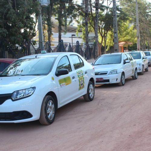 Taxista é sequestrado por adolescente no Piauí