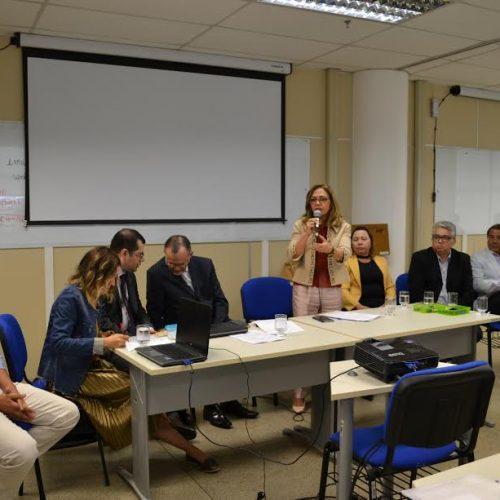 TCE-PI alerta gestores sobre regularização do Regime Próprio de Previdência Social