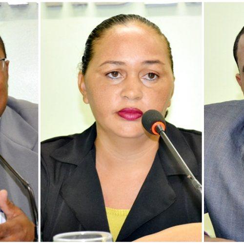 JAICÓS | Veja o que foi reivindicado pelos vereadores na sessão desta sexta-feira