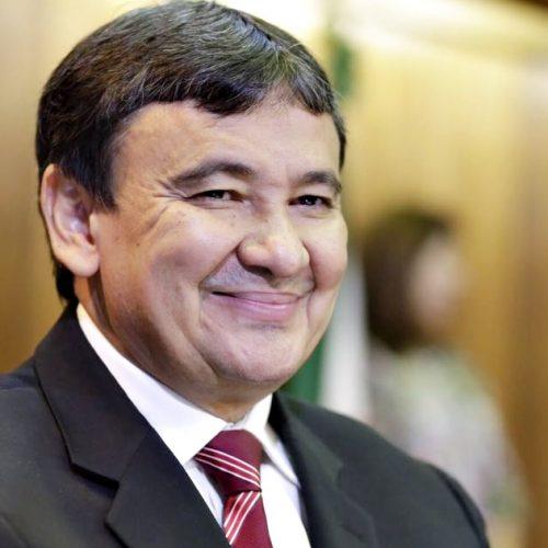 Governador autoriza obras para cinco municípios do Piauí
