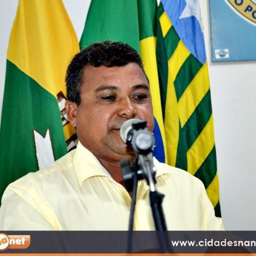Vereador apresenta requerimento de perfuração de um poço tubular para o bairro Bela Vista em Alegrete