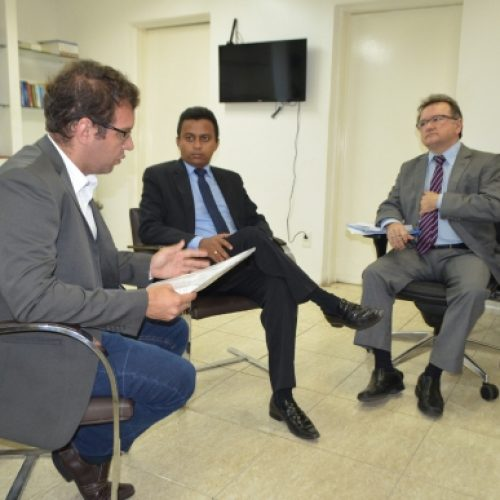 Governo apresenta contraproposta aos médicos