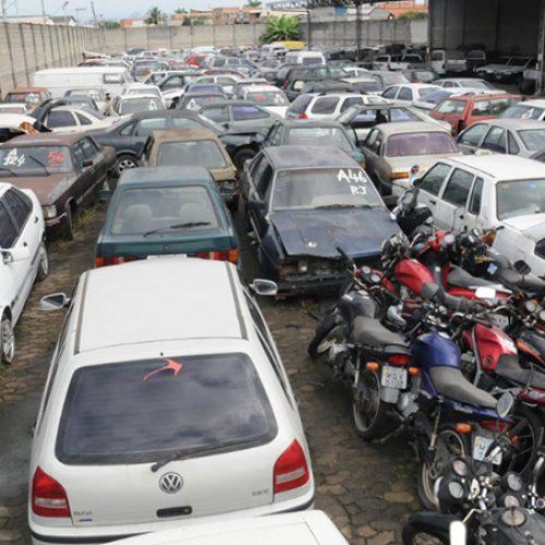 Projeto autoriza polícias civil e militar a usarem carros apreendidos no Piauí