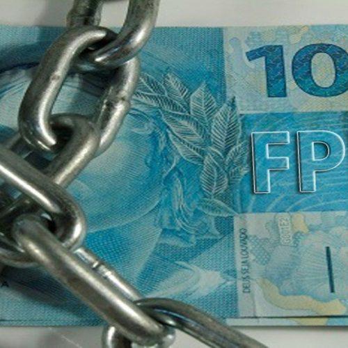 Oito municípios do Piauí têm FPM bloqueado por dívidas com a Receita