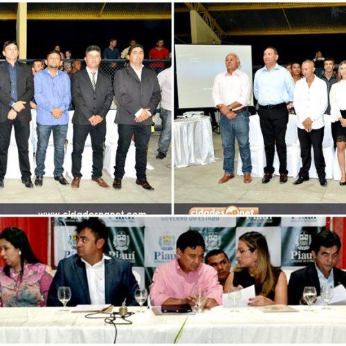 Câmara Municipal entrega 20 títulos de Cidadania no 25º aniversário de Alegrete