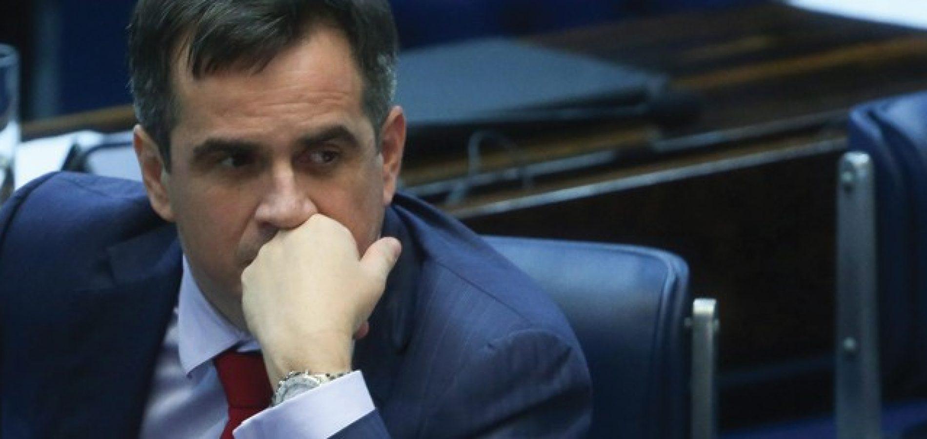 Ciro será reconduzido à presidência do PP nesta quinta