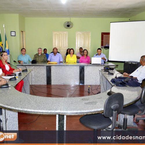 Prefeitura de Patos do Piauí presta contas à população em audiência pública