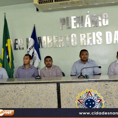 Prefeitura de Jaicós realiza audiência pública de prestação de contas e apresentação da LDO