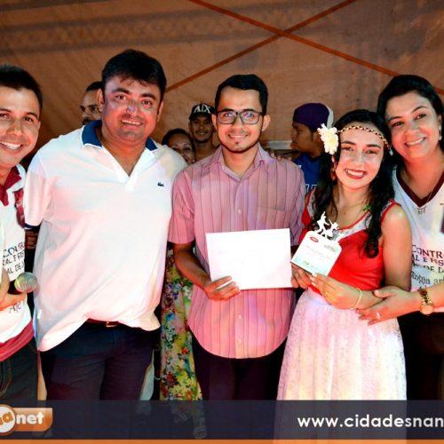 VILA NOVA | Grupo AJA é campeão do I Encontro Cultural e Festival de Dança Regional de Alegrete