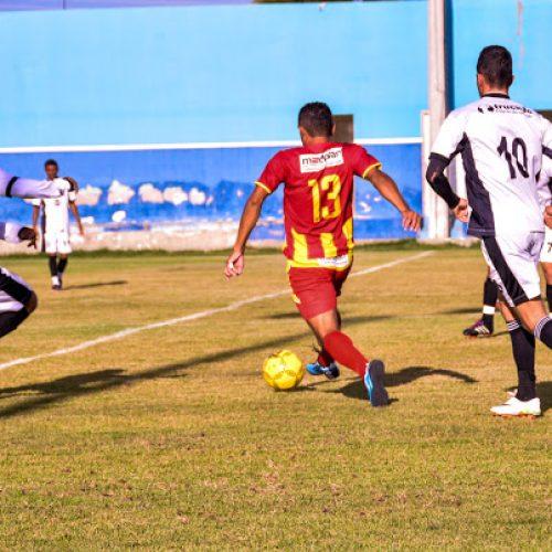 Gestão da prefeita Maria José inicia Torneio Municipal de Futebol em Fronteiras