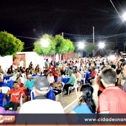 Vereador Adelino Oliveira comemora aniversário e festa da vitória em Vila Nova do PI; veja imagens