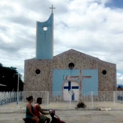 Alegrete do Piauí celebra com muito fervor os festejos de Nossa Senhora de Fátima, padroeira do município