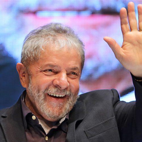 Lula tem o maior percentual de votos para as eleições de 2018, diz pesquisa Ibope