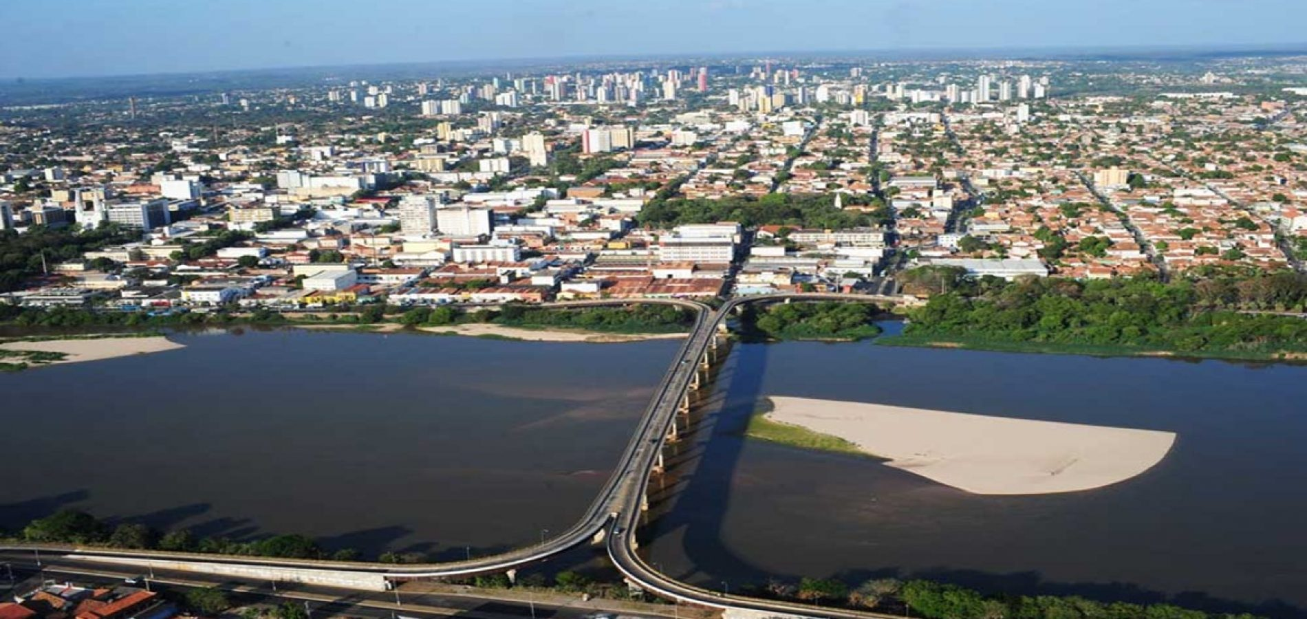 Confira as cidades com maior índice de isolamento social no Piauí