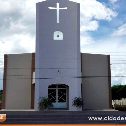 VILA NOVA | Igreja católica divulga programação da Semana Santa