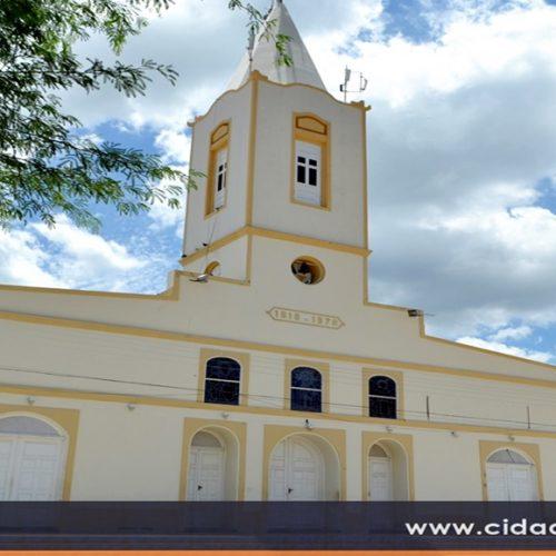 Paróquia de N. Srª do Perpétuo Socorro divulga programação da Semana Santa em Fronteiras e São Julião