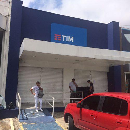 Bando invade loja no Piauí e leva mais de R$ 200 mil em celulares