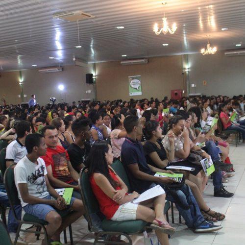 Seduc realiza primeira revisão Pré Enem neste domingo (9)