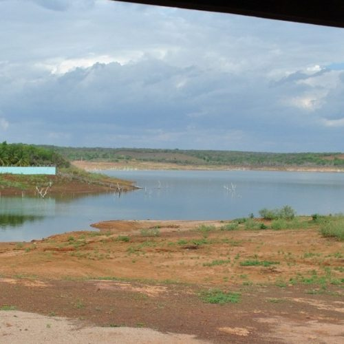 Água será racionada em mais de 50 municípios do Piauí