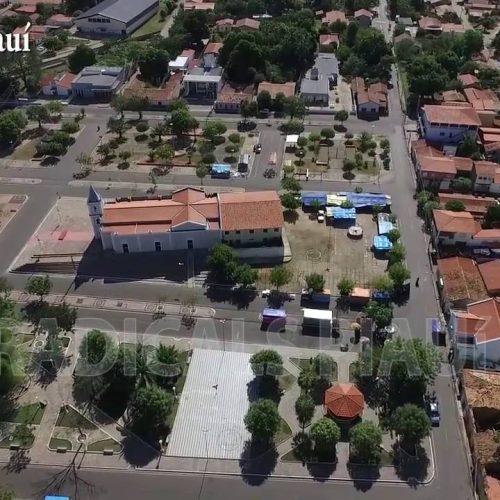 Idosa é encontrada morta com sinais de estupro dentro de casa no Piauí