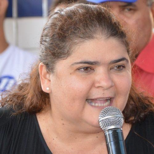 Afastada da Alepi, Belê Medeiros diz que não poderia votar contra o povo do Piauí