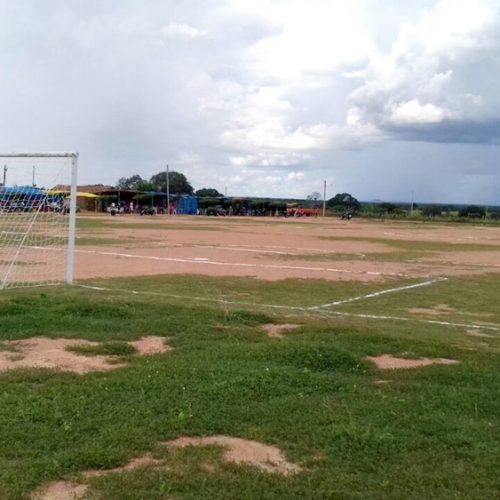 BELÉM   Prefeitura prepara estrutura para o torneio da Semana Santa no Carquejo; veja fotos