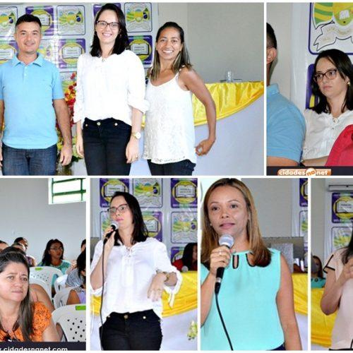 Palestras marcam o Dia Mundial da Saúde em Belém do Piauí