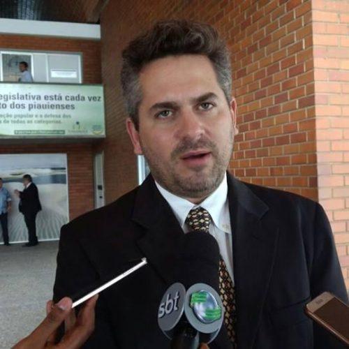 Pablo Santos acredita que Wellington Dias vai rever fim da FEPISERH