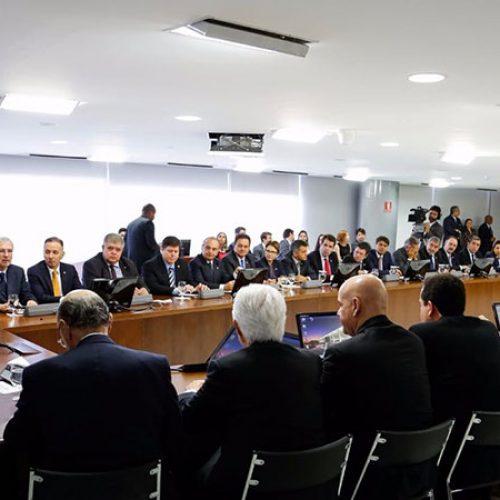 Deputado Mainha aposta na aprovação de Reforma da previdência com alterações