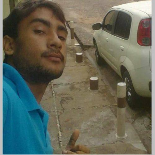 Estudante morre eletrocutado após colidir com um poste no Piauí