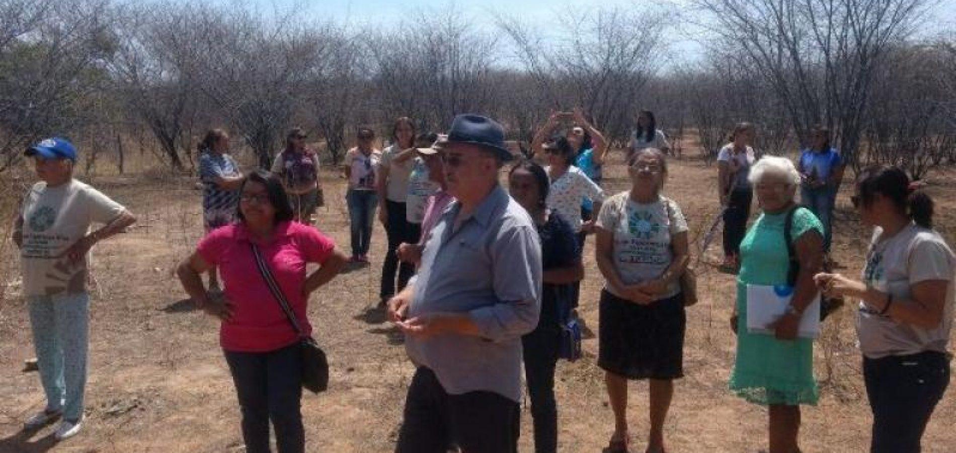 Campanha para construção da Fazenda Feminina terá início nos próximos meses