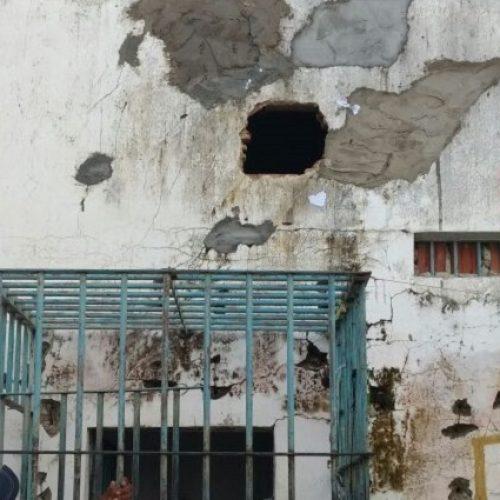 Agentes penitenciários abortam fuga de 40 presos no Piauí