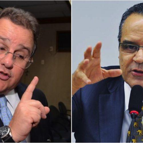 Delações da Odebrecht: Geddel e Henrique Alves teriam recebido R$ 322 mil de propina por obra no PI