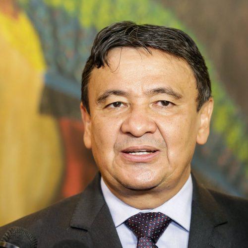 Wellington Dias estima receita de R$ 13 bilhões para Piauí em 2018