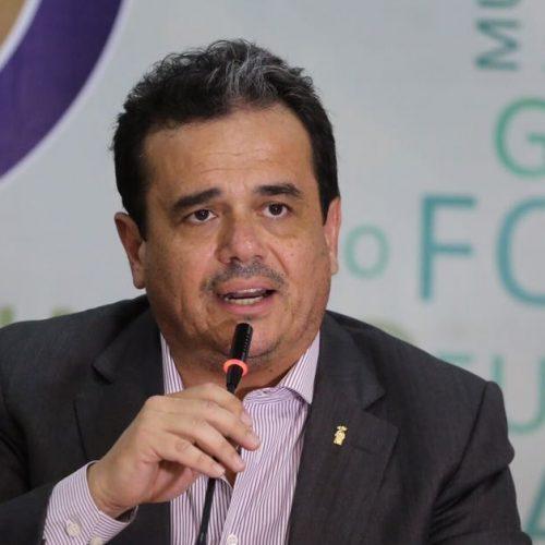 Henrique Pires é exonerado da presidência da Funasa