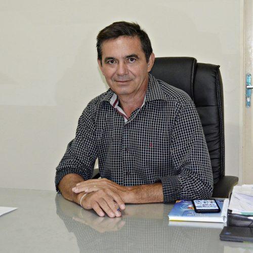 Prefeito Erculano Carvalho garante R$ 1,5 milhão em emendas para realização obras em Geminiano